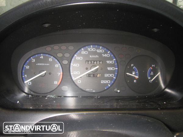 Quadrante Honda Civic Vi Hatchback (Ej, Ek)