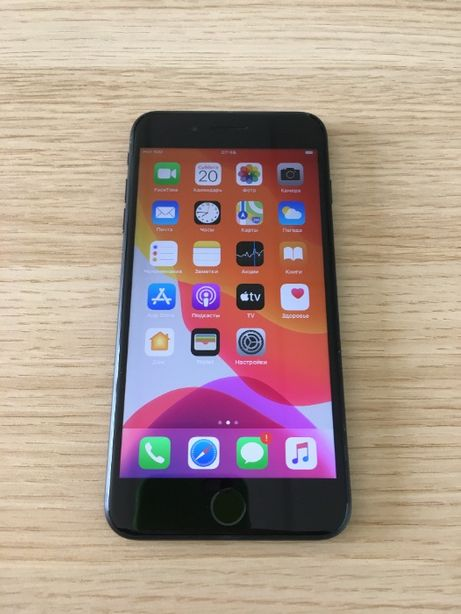 Apple iphone 7 plus айфон