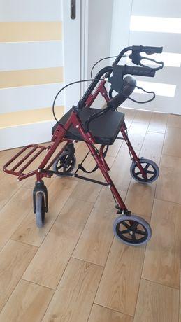 chodzik Comfort AR 022 podpora dla osoby niepełnosprawnej