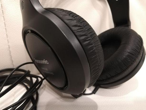 Słuchawki Panasonic nowe 25zl