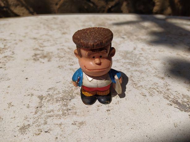 Manolito Anos 80 personagem Mafalda Made in Portugal