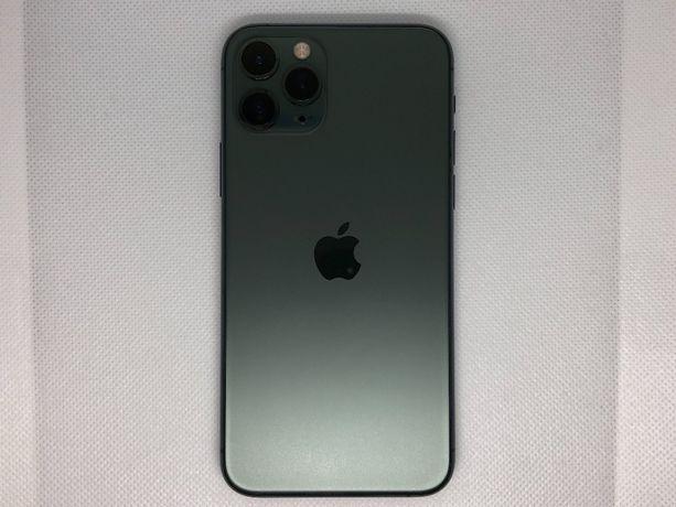 Apple iPhone 11 Pro 64GB Midnight Green - Подарки - Чек