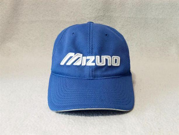 Кепка бейсболка Mizuno flexfit original