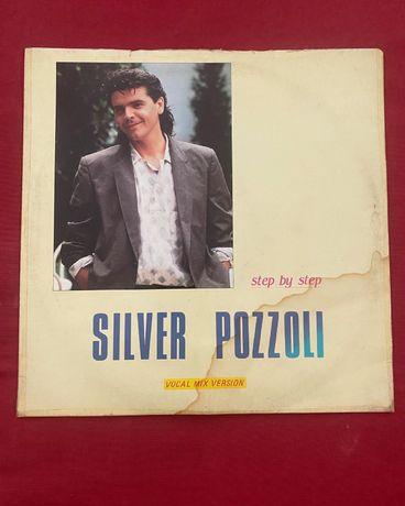 Silver Pozzoly - Step by Step