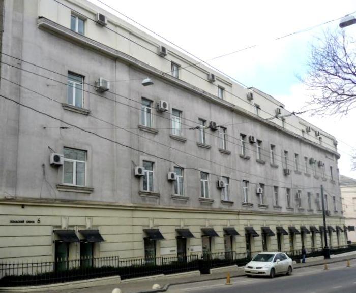 Продажа нежилого помещения, as647855 Одесса - изображение 1