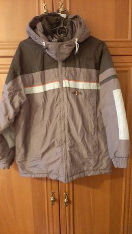 Куртка для подростока