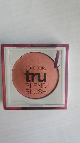 Продам румяна блашер CoverGirl TruBlend Blush (Light Roses) оригинал