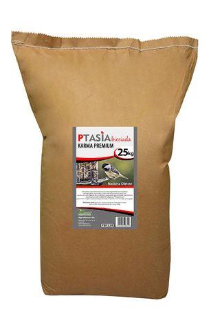 Zimowa karma dla ptaków 25kg Ptasia Biesiada™ Premium