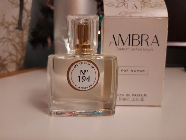 Perfum Ambra cały 35ml Boss Intense