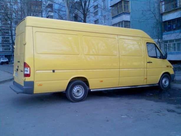 Грузоперевозки, Крым-Украина-Крым !!! Переезды, перевозка личных вещей