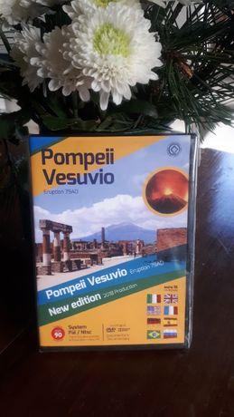 Pompeje Wezuwiusz