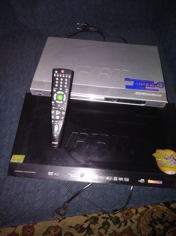 Продам DVD