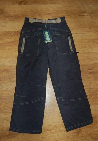 spodnie sportowe nowe 7-8 lat