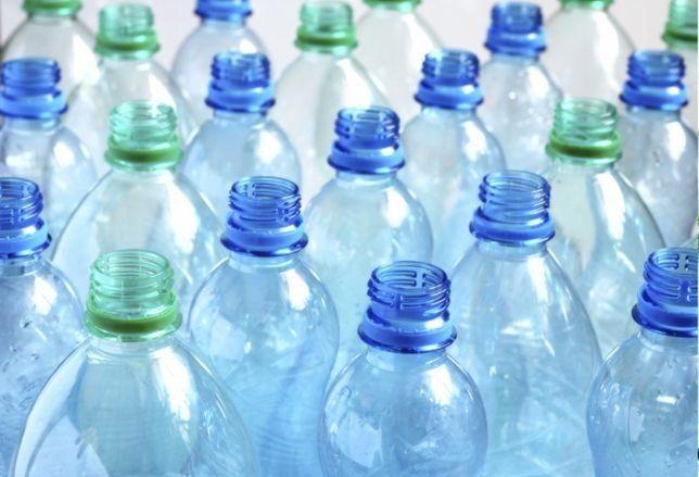 ПЭТ,пластиковые бутылки.