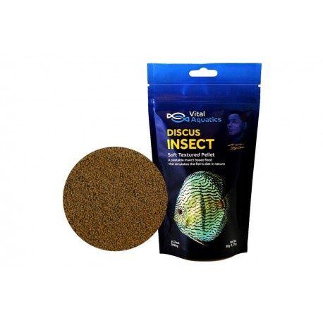 Vital Aquatics Discus Insect 90gr.