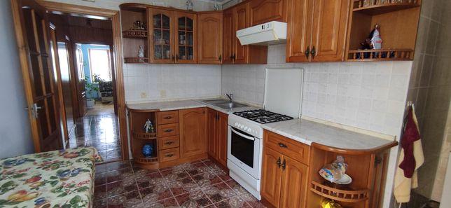 3 кімнатна квартира з індивідуальним опаленням