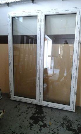 Okno Drzwi balkonowe Nowe 2000 mm x 2100