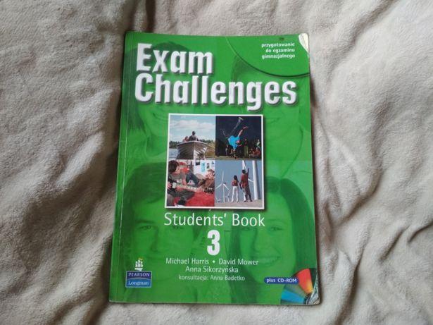 Exam challenges student's book
