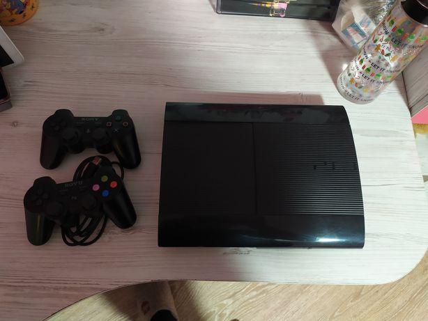 Ігрова приставка PS3 250gb