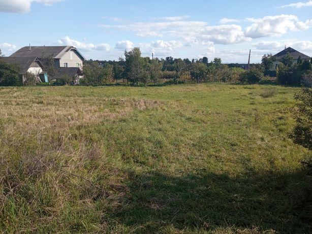 Продам або обміняю на авто земельну ділянку під будівництво