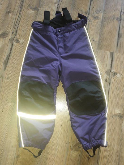 Spodnie narciarskie firmy H&M Gniezno - image 1