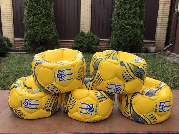 Футбольные мячи Joma, Adidas, Select