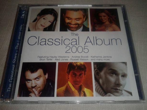The Classical Album 2005 (2CD) [Nowa Bez Folii]