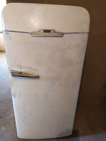 ЗИЛ-холодильник