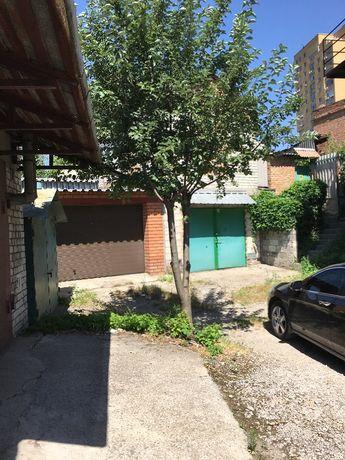 Продам гараж, 26м Нагорный р-н ул. Погребняка ГК «Биологический»