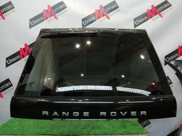Крышка багажника Land Rover Range Rover L322 в сборе разборка запчасти