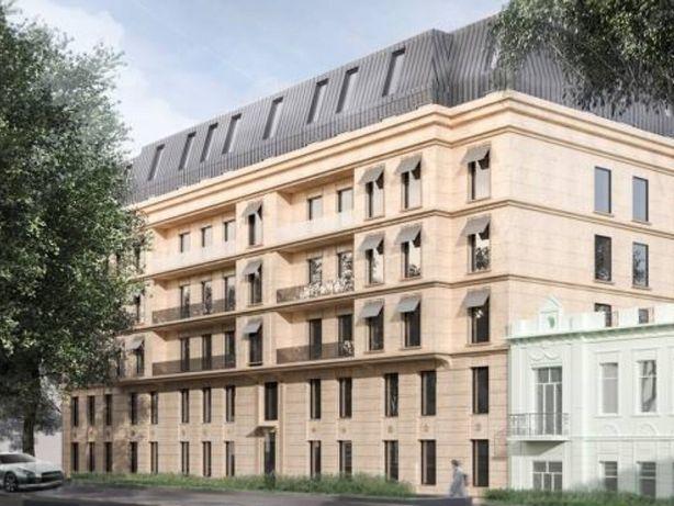 Пушкинская: продам квартиру в новом доме элит-класса в самом центре!