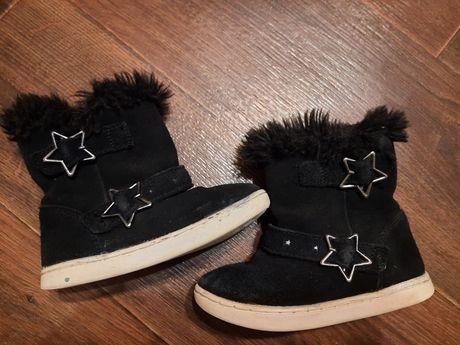 Сапоги ботинки деми Next size7
