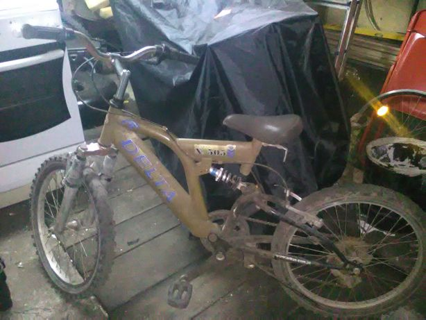 rower 20 polecam
