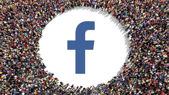 Беру в аренду аккаунт Facebook