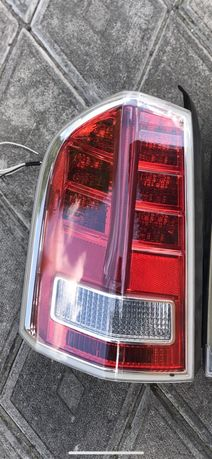Chrysler 300,lancia thema 2011-2019 фонарь задний,стоп