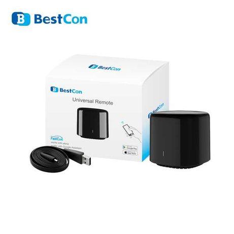 Broadlink BestCon RM4C Mini IR Controller R Google Home / Alexa