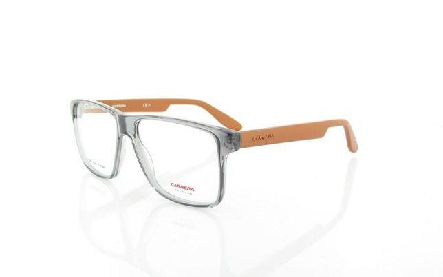 Okulary Carrera CA5506 DDA pomarańczowe