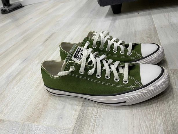 Ténis/Sapatilhas Converse All Star Verde