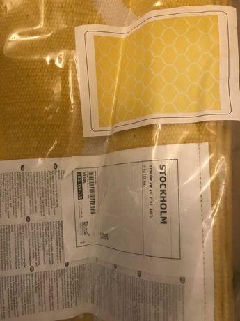 Vendo tapete STOCKHOLM nova do IKEA.