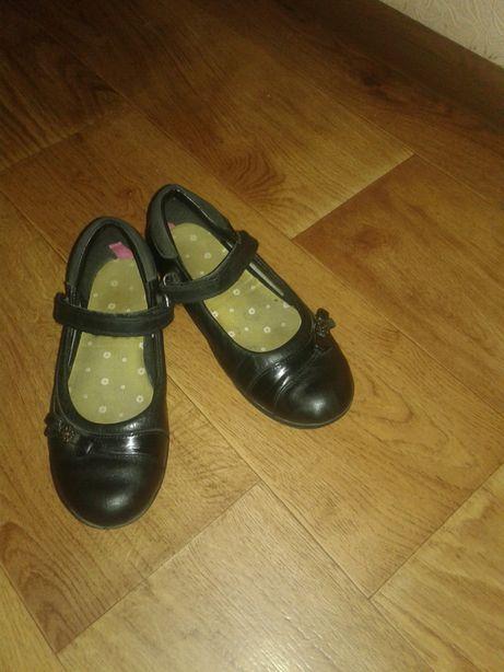 Туфли для девочки ст21 р32