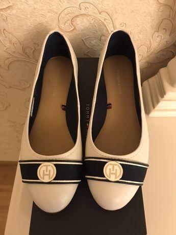Продам женские туфли  Tommy Hilfiger