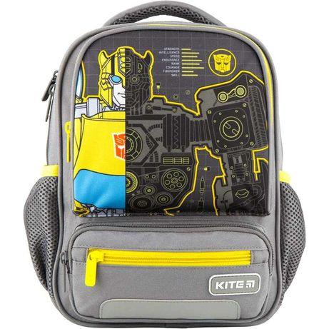 Рюкзак дошкольный Kite Kids Transformers TF20-559XS для мальчика