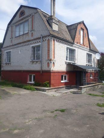 Обмін продаж  будинок у селі 30 кл від житомира на квартиру у житомирі