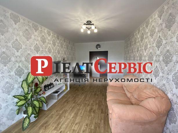 3-кімнатна квартира на ЛЕВАДІ