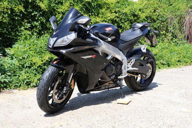 Продам мотоцикл APRILIA RSV4 1000r 2009г
