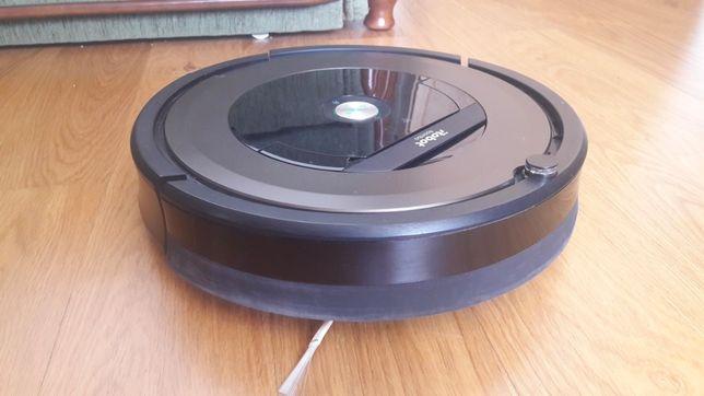 Odkurzacz iRobot Roomba seria 896 Wi-Fi