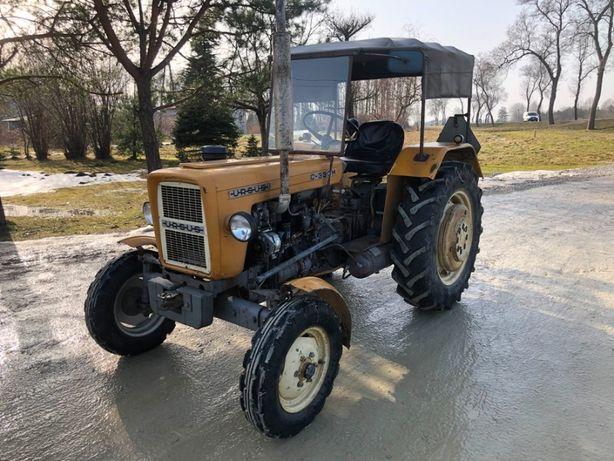 Ciągnik rolniczy C-330M I właściciel 3900M/H Stan Bardzo Dobry