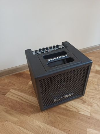 Комбопідсилювач Sound Drive AR30 EX