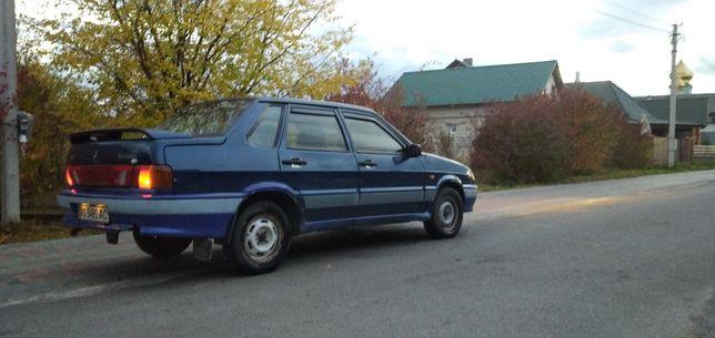 Продам ВАЗ 2115,2006рік