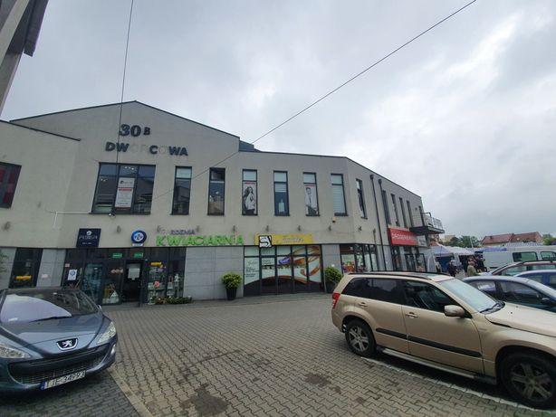 Wynajmę lokal biura Sedziszów ul. Dworcowa 30b centrum winda